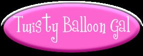 Twisty Balloon Gal
